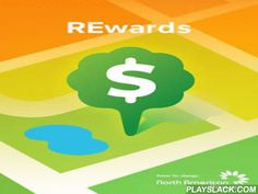 """Renewable Energy REwards  Android App - playslack.com ,  Go Green and Save Green with North American Power! Renewable Energy REwards is now available to all 100%greenelectric™, 100%cleangas and American Wind® Customers. Enjoy instant access to savings on the go. The REwards app includes over 125,000 exclusive """"show and save"""" offers redeemable nationwide at hundreds of popular restaurants and retailers, as well as lots of local favorites. Wherever you go it¹s easy to find great deals on…"""