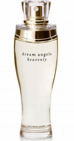 Dream Angels Heavenly Perfume for Women Eau De Parfum Spray Oz Perfume Diesel, Perfume And Cologne, Best Perfume, Perfume Bottles, Perfume Body Spray, Parfum Spray, Perfume Victoria Secret, Parfum Victoria's Secret, Perfume Collection