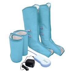 The Air-O-Sage leg massager provides a non-invasive and comfortable compression treatment right in your home. The two massage boots fill with air to massage key pressure points.Adjustable air massage and you feel good. Massage For Men, Deep Massage, Foot Massage, Cellulite, Achy Legs, Leg Machines, Edema, Arthritis Pain Relief, Massage Machine