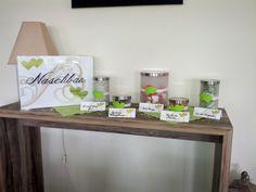 Naschbar/ candy bar NRW - heldentat-cakepops and more