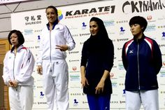 Official Results Karate1 Premier League – Okinawa 2014