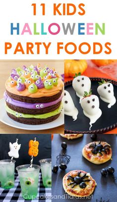 Our first Halloween Party is in planning mode. If you are planning a Halloween…
