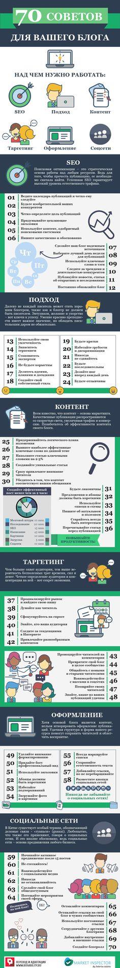 """https://rusability.ru/infographics/70-sovetov-dlya-vashego-bloga-infografika/ 70 советов для вашего блога Решающее значение имеет выбор хостинга для ваших проектов, какими они не были. <a href=""""http://timeweb.com/ru/?i=14467"""" rel="""""""">Надежный хостинг для ваших сайтов</a>"""