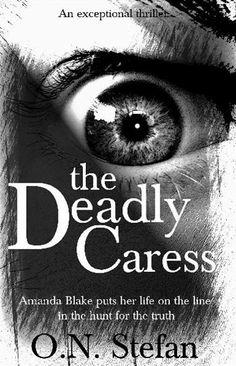 An Amanda Blake thriller