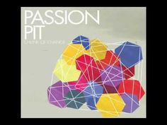 A Chunk of Change by Passion Pit: Crazy artwork for a crazy album. Passion Pit, Good Music, My Music, Amazing Music, Indie Music, Pochette Album, My Favorite Music, Favorite Things, Music Stuff