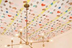 techo-pintado-con-plantillas