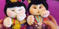 Resultado de imagen para muñecos soft materiales