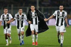 """Cristiano Ronaldo has described Juventus as """"more of a family"""" than Real Madrid and has praised his new team-mates' humility. Cristiano Ronaldo Cr7, Uefa Champions League, Real Madrid, Jeep, Husband, Football, Sports, Soccer Teams, Florence Italy"""