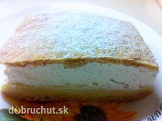 Fotorecept: Špaldový medový krémeš zo sójového mlieka
