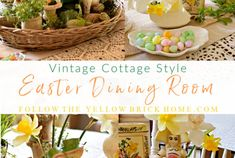 Do you love romantic, French Country, Farmhouse style or English Cottage Style decor? In this article you will find dreamy bedroom inspiration and ideas for designing the perfect cottage bedroom. Country Cottage Garden, English Cottage Style, Brick Cottage, French Country, English Country Kitchens, Vintage Gardening, Reno, Better Homes And Gardens, Garden Styles