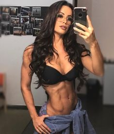 Fitness Not too bad at all dont you agree? Fernanda