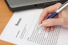 Resume Examples for Over 100 Jobs: A well written resume can help you secure a job interview.
