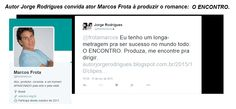 Sponsor the author Jorge Rodrigues and his 28 projects. I need your help, but I have great things to offer. Search me in Brazil, Find me, Don´t give up.  https://pt.scribd.com/doc/258750223/Meu-Curriculo-My-Resume