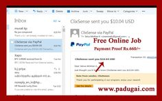 good paying online jobs for free