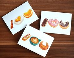 Saucy, Snappy (& Only a Little Sappy) Handcrafted Valentine's Day Cards   Apartment Therapy