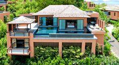 Resort Sri Panwa Phuket, Panwa Beach, Thailand - Booking.com
