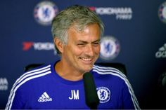 Goalpundit: Jose Mourinho sign new 4-year contract with Chelsea