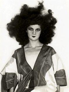 Helen Tamiris by Man Ray, 1929.