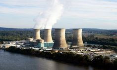 Ajarn Donald's Blog: On This Day: Nuclear Meltdown Occurs at Three Mile Island