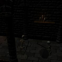 12 Marcos Garcia - Crypt Crawler