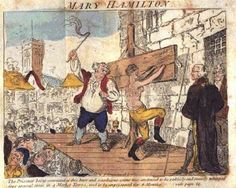 L'ARMARI OBERT: MARY HAMILTON QUISO SE LIBRE LLAMÁNDOSE CHARLES.