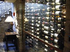 Wine Cellar Photos Old World Tuscan Design, Pictures, Remodel, Decor and Ideas - page 6