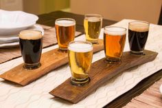 Beer  Taster Flight (free shipping)