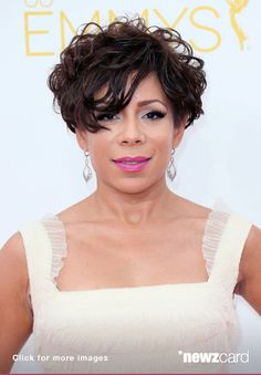 Actress Selenis Leyva attends the 66th Annual Primetime Emmy Awards at the Nokia Theatre L.A. Live on August 25, 2014 in Los Angeles, California.  (Photo by David Livingston/Getty Images)  --  Access, discover and share millions of images at *newzcard.com.