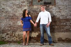 Tennessee bride and groom holding hands for their engagement photos, by Nashville wedding photography company Candice Jones Photography. Engagement Dresses, Engagement Couple, Engagement Photos, Couple Photography, Engagement Photography, Amazing Photography, Photography Ideas, Wedding Photography And Videography, Wedding Photography Inspiration