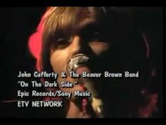 John Cafferty - On The Dark Side (Eddie and the Cruisers) I think this was probably a really awful movie that I loved.
