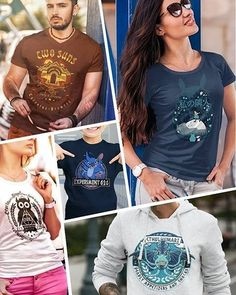 Show the world what you' re all about with our variety of Designs and Garment Styles.