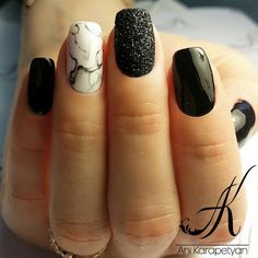 Nail Art #3442: magnetic designs for fascinating ladies. Take the one you love now!