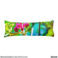 Blossom Inside Body Pillow