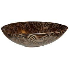 ... .com - Wooden Bowl Zebra Safari Animals African Design Home Decor