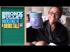 Bronx Bullet: Backstage at A Bronx Tale with Ariana DeBose, Episode Morning Rituals Broadway Tickets, Broadway News, A Bronx Tale, Morning Ritual, Get Tickets, Musical Theatre, Theater, Bullet, Videos