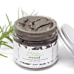 Normal Skin Remedy - Dead Sea Mud Mask + Matcha Green Tea - Natural Mixologist