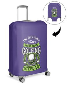 Mens The Only Thing I Love More Than Golfing Is - Purple #shirts #products #quotes golfer costume, golfer outfit, golfer quotes, dried orange slices, yule decorations, scandinavian christmas Gifts For Golfers Men, Golf Christmas Gifts, Golf Gadgets, Golf Trophies, Golf Tips Driving, Golf Cards, Dried Orange Slices, Golf Training Aids, Golf Tips For Beginners