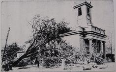 1938 Hurricane September 21, 1938