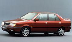 1989 Lancia Dedra 1.8 i.e.