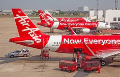 Thailand Flights: Low Cost Airlines Within Thailand - Epictourist Thailand Flights, Low Cost Flights, Fly Air, Commercial Aircraft, Best Budget, New World Order, Things To Know, 5 Things, Southeast Asia