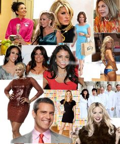 Love my housewives & Andy of course! Bravo Tv, Reality Tv, Comedians, Movie Tv, Haha, Tv Shows, Channel, Hilarious, Collage