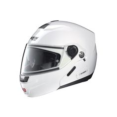 Casco Nolan N91 Special. http://flandro.com/casco-abatible-convertible/1298-casco-nolan-n91-special.html