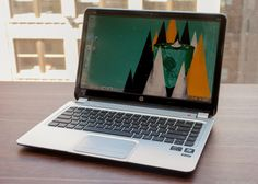 The HP Envy 4-1015DX has an aggressive price, a sleek design for a budget laptop, strong battery life, and extras like Bluetooth and a backlit keyboard. Read CNET's review here: http://cnet.co/NiuFRF