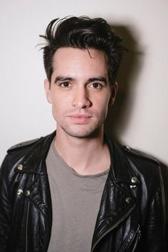 bden, brendon urie, and P!ATD image