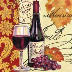 Wine Tour Pinot (Jennifer Brinley)