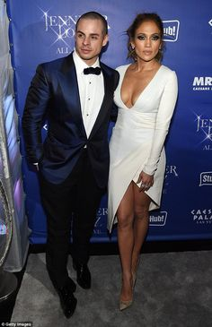 Not a Smart move! Jennifer Lopez dumped Casper 'because he cheated' according to People Magazine - and not over a Hamptons party no-show