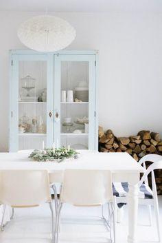 40 Cool Scandinavian Dining Room Designs | DigsDigs