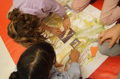 Escola de Bosc de Montjuïc