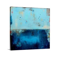 Great Big Canvas Velvet by Erin Ashley Graphic Art on Wrapped Canvas & Reviews   AllModern