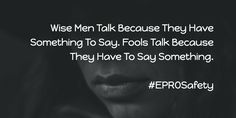 #EPROSafety #Motivation #business #entrepreneur